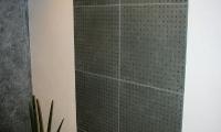 Dekorfliese Inox Lappato
