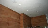 Decke Stucco Pompeji mit Fliese Tavolato
