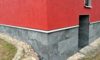 Amazzonia Dragon Black 45 x 90
