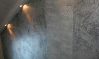 Stucco Pompeji Arbeiten