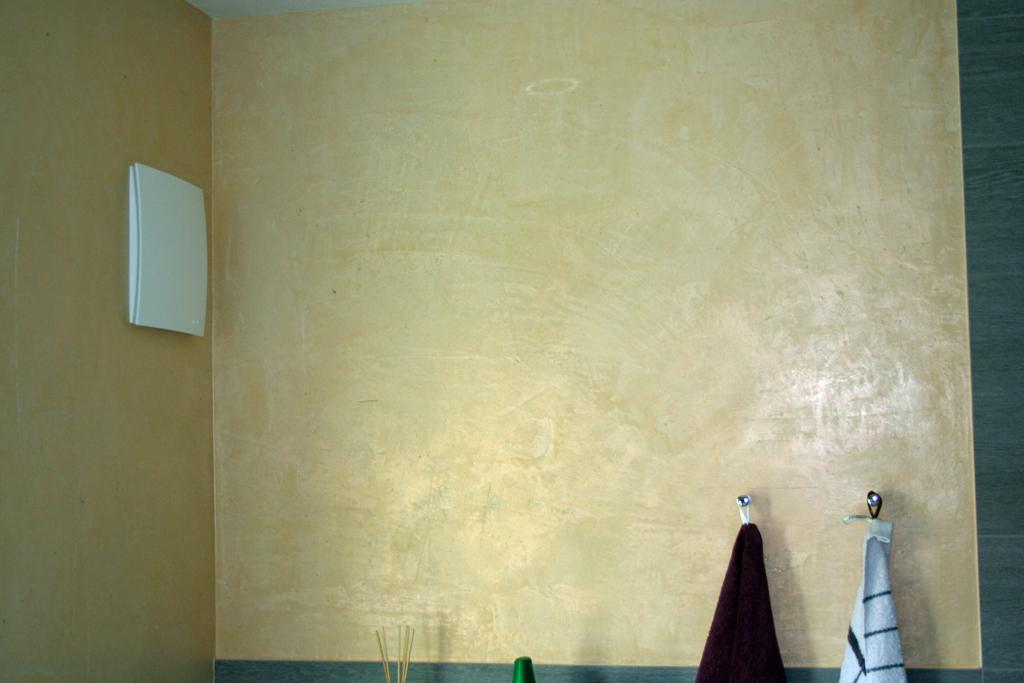 Marmor Putzen arbeiten mit mineralischen putzen stucco pompeji