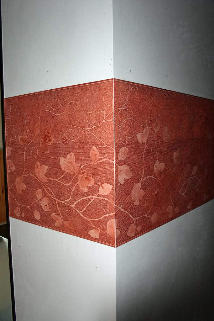 arbeiten mit mineralischen putzen von stucco pompeji. Black Bedroom Furniture Sets. Home Design Ideas