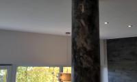 Stucco_Pompeji_Säule_marmoriert_518