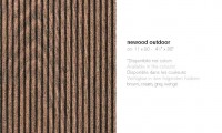 Wenge Outdoor