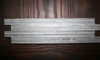 Schiefer-Sticks Grau-Grün 10 x 40 x 1,2 cm; Stäbchenbreite 0,5 cm