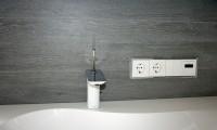 Beispielbild Grey 120 x 20 cm