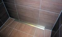 Beispielbild Bronzo, 60 x 60 in Dusche