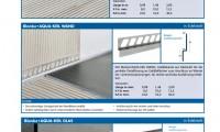 Blanke Aqua Profile