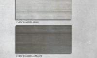 Farben der Oberfläche Cassero R10