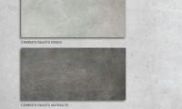 Farben der Oberfläche Rasato R9