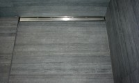 Rinnensystem Cemento 60 x 120 cm