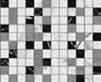 Mosaico Cascata