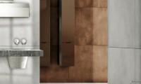 Beispielbild Farbe Grigio und Corten