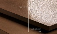 Steeltech Oberflächen lappato und matt